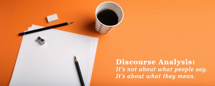 Социальное измерение дискурса дискурс - социальный феномен дискурс